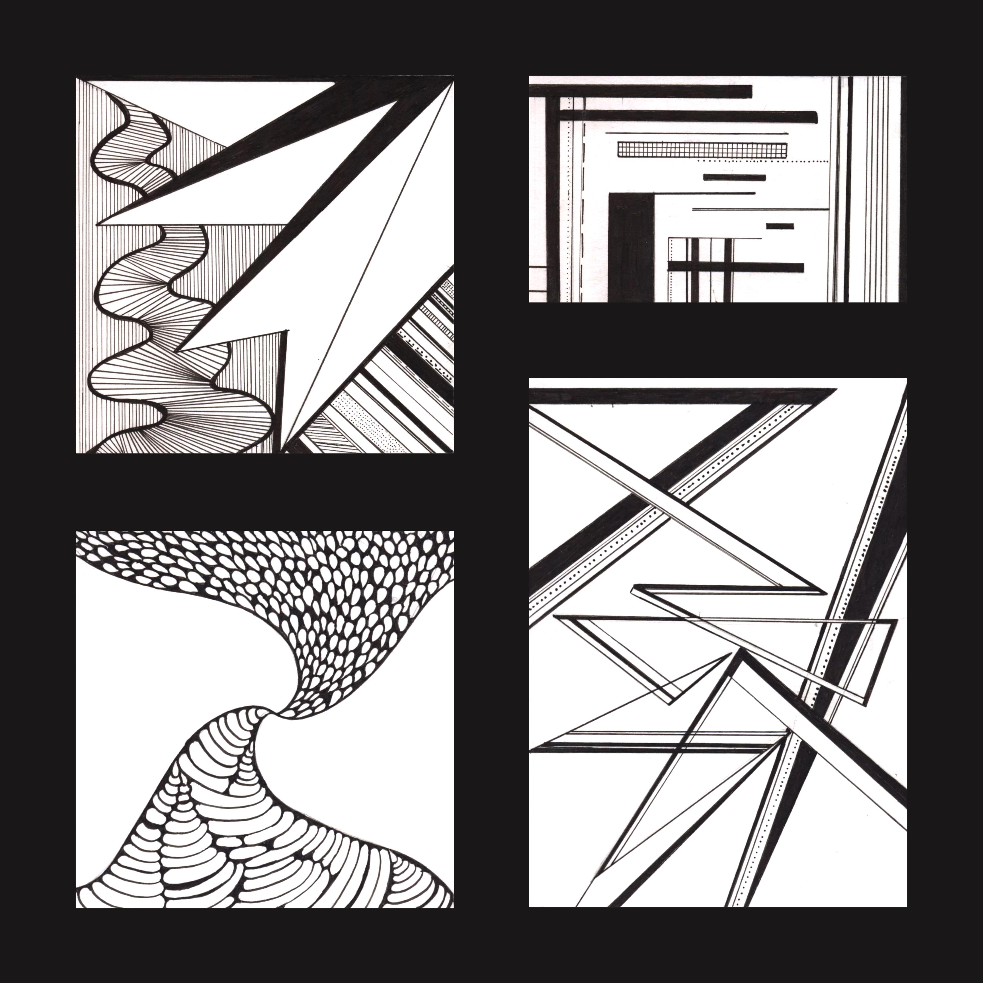 James goodman dance : 2d design